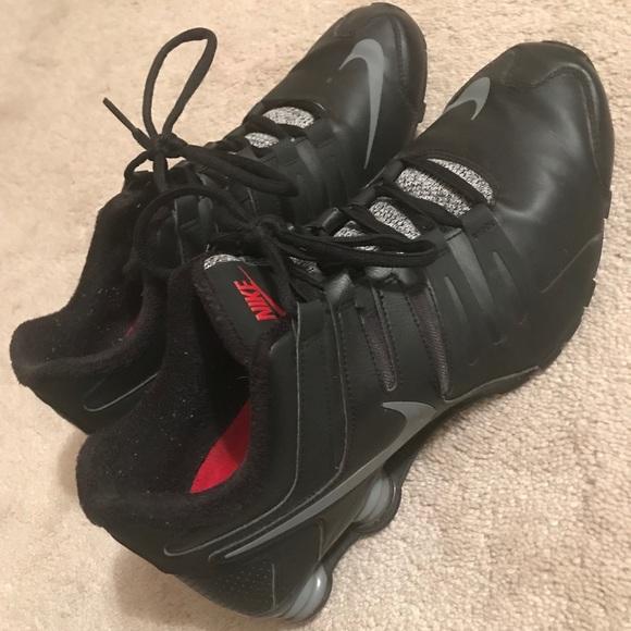 buy online 9006d 4f649 Men s Nike Shox NZ Running Shoes. M 5bfa0026951996701e6696c8